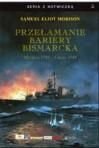Przełamanie bariery Bismarcka - Samuel Eliot Morison, Aleksander Pogorzelski