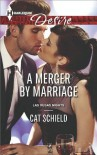 A Merger by Marriage - Cat Schield