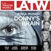 Donny's Brain - Rona Munro