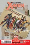 Age of Ultron: Road Trip (Wolverine and the X-Men 27AU) - Matt Kindt, Paco Medina, Juan Vlasco, David Curiel