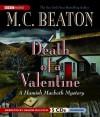 Death of a Valentine - Graeme Malcolm, M.C. Beaton