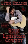 Song of the Lonesome Cowboy - Lynn Kelling