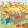 The Berenstain Bears' Harvest Festival (Berenstain Bears/Living Lights) - Mike Berenstain