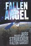 Fallen Angel - Jeff Struecker, Alton Gansky