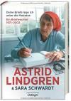 Deine Briefe lege ich unter die Matratze. Ein Briefwechsel 1971-2002 - Astrid Lindgren, Sara Schwardt, Steffi Pelzl, Birgitta Kicherer