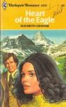 Heart of the Eagle - Elizabeth Graham
