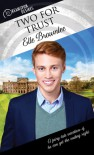 Two for Trust (Dreamspun Desires Book 34) - Elle Brownlee
