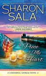 A Piece of My Heart - Sharon Sala
