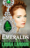 Deception in Emeralds (Ransomed Jewels Book 4) - Laura Landon