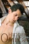 Hidden Omega - Kady Stewart