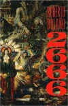 2666, Part 3: The Part About Fate - Roberto Bolaño