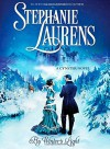 By Winter's Light (Cynster) by Laurens, Stephanie (2014) Hardcover - Stephanie Laurens
