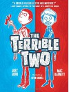 The Terrible Two - Mac Barnett, Jory John, Kevin Cornell