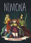 Nimona - L. Favia,  Noelle Stevenson