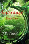 Severance (The Chronicles of Discord Book 2) - D.D. Chant, Judicious Revisions
