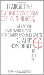 Confessions of a Sinner - Augustine of Hippo