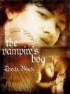 The Vampire's Boy - Theda Black