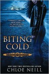 Biting Cold (Chicagoland Vampires Series #6) -
