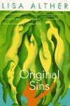 Original Sins - Lisa Alther