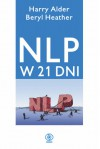 NLP w 21 dni - Heather Beryl,  Alder Harry