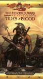 Tides of Blood - Richard A. Knaak