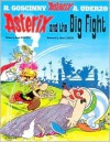 Asterix and the Big Fight - René Goscinny, Albert Uderzo