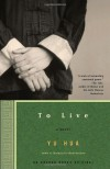 To Live - Yu Hua, Michael Berry