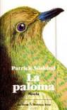 La paloma - Patrick Süskind