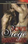 Love Under Siege - Samantha Kane