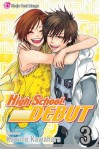 High School Debut, Vol. 03 - Kazune Kawahara