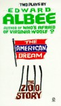 The American Dream and Zoo Story - Edward Albee