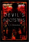 Devil's Footsteps - E.E. Richardson