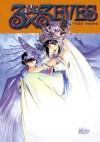 3x3 Eyes: Descent of the Mystic City - Yuzo Takada
