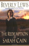 The Redemption of Sarah Cain - Beverly Lewis