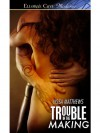 Trouble in the Making - Lissa Matthews
