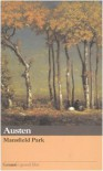 Mansfield Park - Simone Buffa di Castelferro, Enrico Groppali, Jane Austen