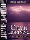 Chain Lightning - Elizabeth Lowell