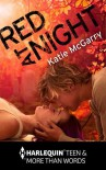 Red At Night - Katie McGarry