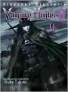 Hideyuki Kikuchi's Vampire Hunter D, Volume 04 - Hideyuki Kikuchi