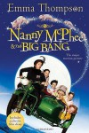 Nanny McPhee and the Big Bang - Emma Thompson
