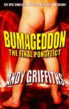 Bumageddon: The Final Pongflict - Andy Griffiths