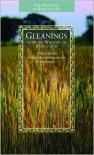 Gleanings from the Writings of Baha'u'llah - Bahá'u'lláh