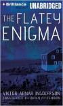 The Flatey Enigma - Viktor Arnar Ingolffson