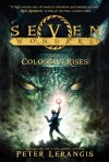 The Colossus Rises  - Peter Lerangis, Torstein Norstrand, Mike Reagan