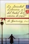 La sociedad literaria y del pastel de cáscara de papa - Mary Ann Shaffer, Annie Barrows