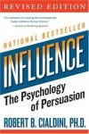 Influence - Robert B. Cialdini
