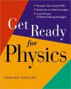 Get Ready for Physics - Edward Adelson