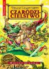 Czarodzicielstwo (Świat Dysku, #5) - Piotr W. Cholewa, Terry Pratchett