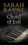 Chord of Evil: Wartime suspense (A Phineas Fox Mystery) - Sarah Rayne