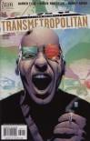 Transmetropolitan V. 1-10 - Warren Ellis, Darick Robertson